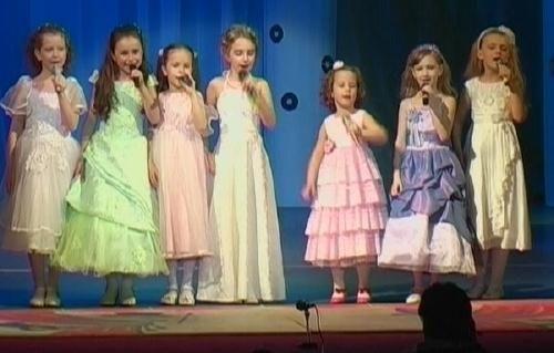 Шоу-группа Люстерко