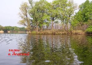 Остров Зеленый
