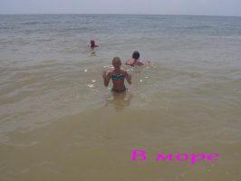 В Азовском море
