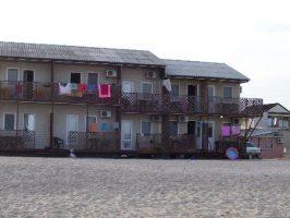 Гостиный дом на Азовском море