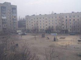 Кременчугский двор