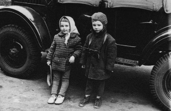 Ваши дети фото детство