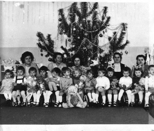 Детский сад в Кременчуге