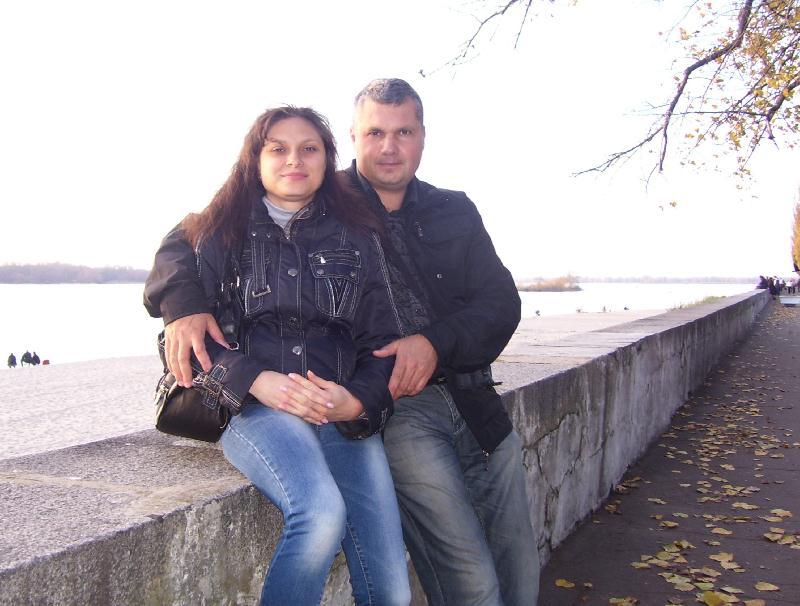 Фотоальбом. В Приднепровском парке