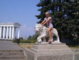 Воронцовский дворец в Одессе
