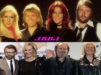 Шведский квартет ABBA