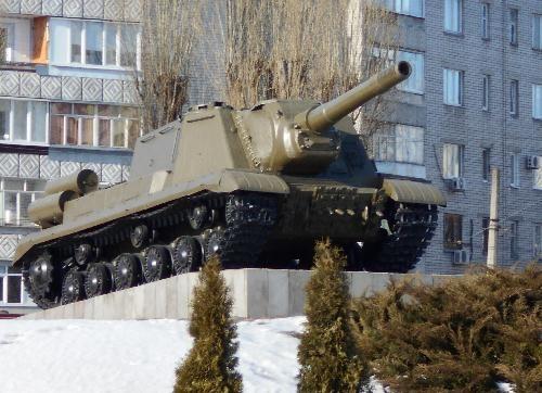 Освобождение Кременчуга