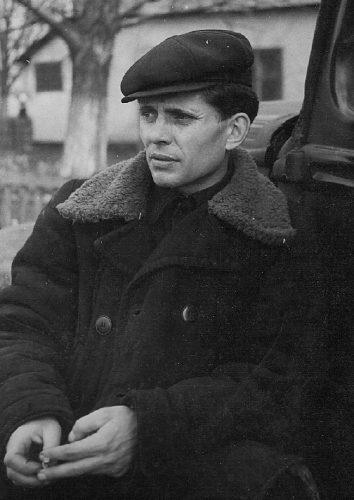 Савченко Павел