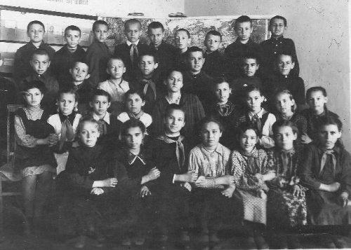 68-я школа Запорожье