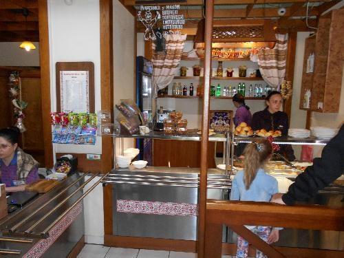 Кафе Кременчуга