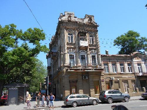 Проспект Александровский