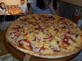 Дом пиццы в Кременчуге