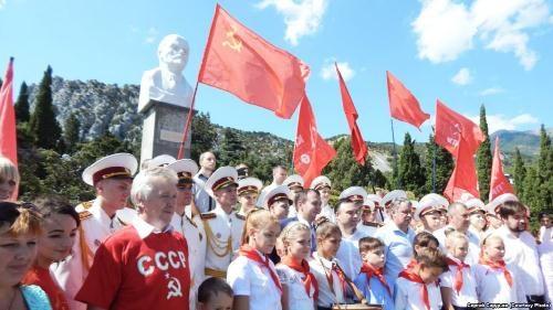 маразмы Крыма