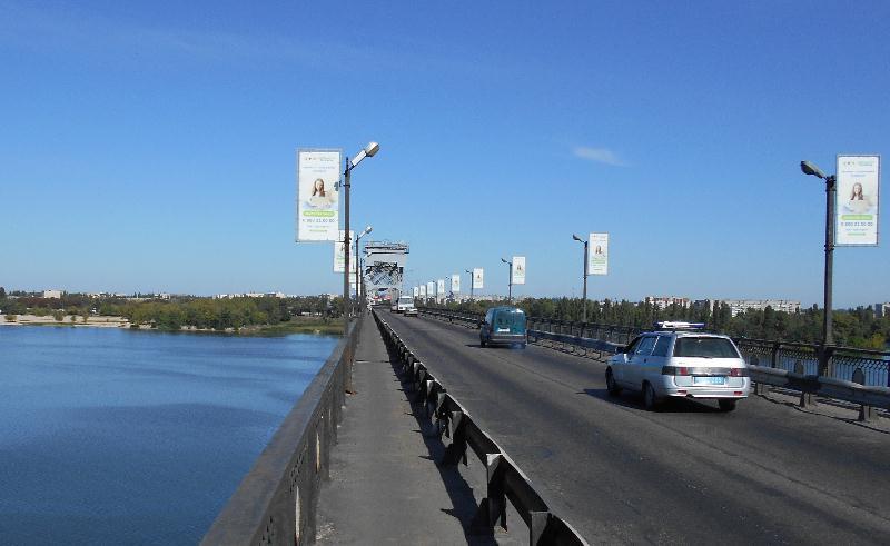 Моств Кременчуге