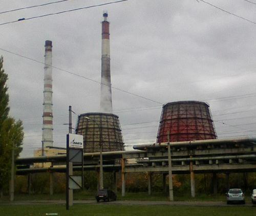 Кременчугский нефтеперерабатывающий завод