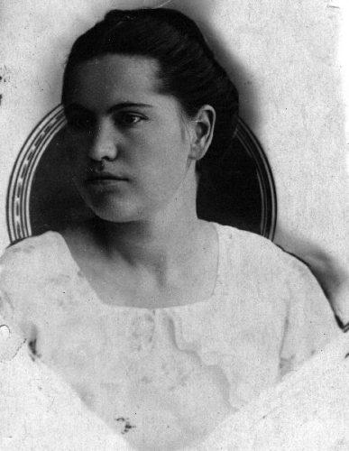 Раиса Иволина