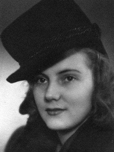 Антонина Иволина
