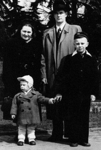 Литва. 6 мая 1956 года