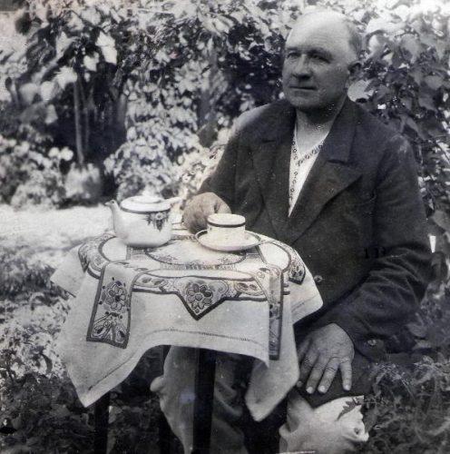 Дудченко