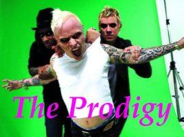 The Prodigy. Последний клип с участием Кита Флинта Timebomb Zone