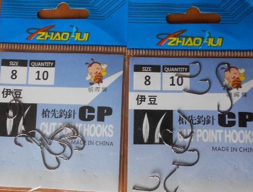 Китайские крючки