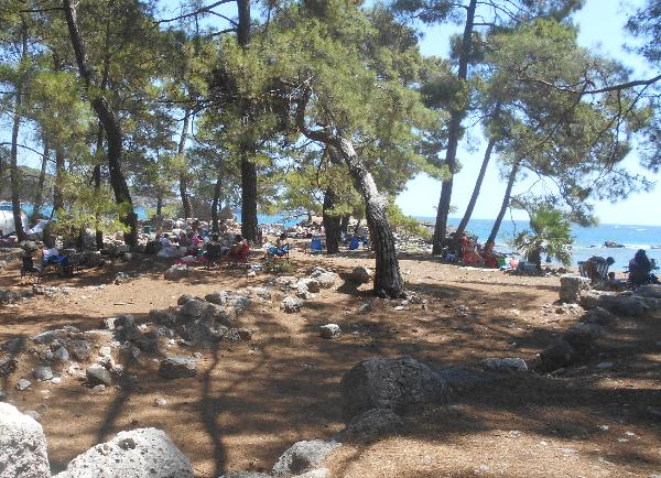 Турецкий отдых