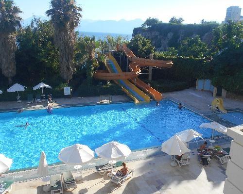 Nazar Beach Hotel