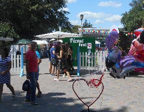 Фестиваль Picnic-Fest