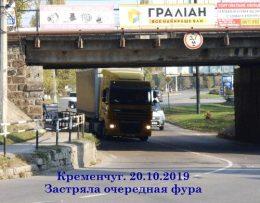 Заколдованное место — путепровод ул. Шевченко -Большая Набережная
