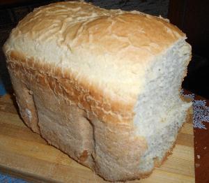 Хлебопечка. Выпеканик хлеба