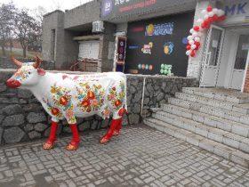 Магазин «Мясной мясокомбинат» на Занасыпе