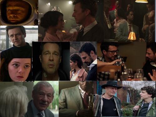 Лучшие фильмы 2020