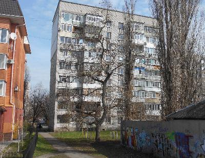 Высоцкий в Кременчуге