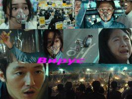 Вирус -южнокорейский фильм на злобу дня