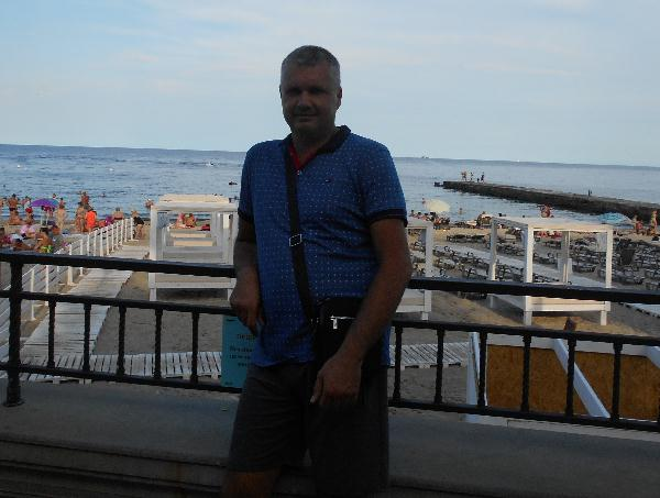 Золотой берег Одессы