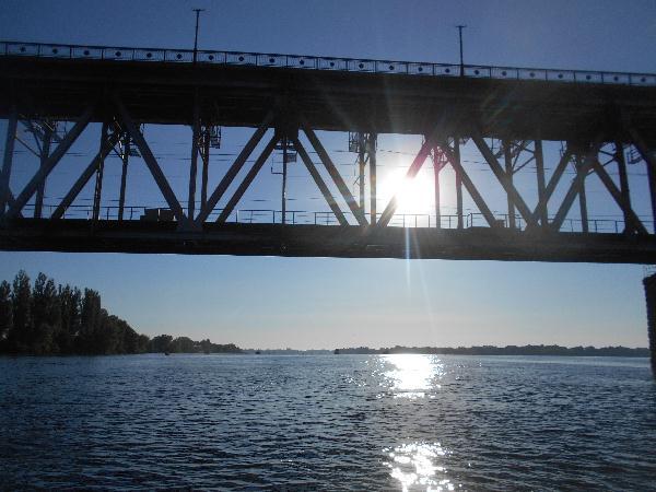 Крюковский мост 2020