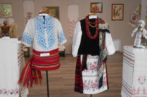 художественная галерея Кременчуга