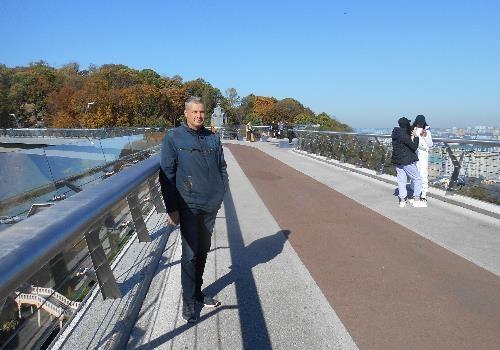 Мост Кличко
